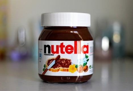 Ferrero defends palm oil in Nutella with advert against 'unfair smear campaign'