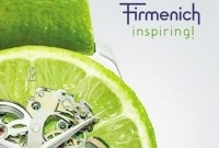 Lime is Firmenich's 2013 flavor of the year
