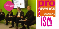 Free-to-attend sessions for ISM & ProSweets visitors