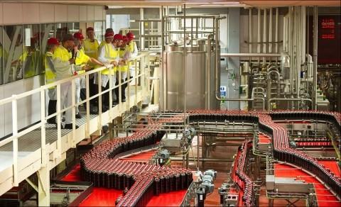 Food manufacturing