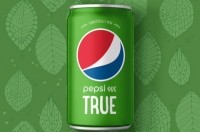 Pepsi True: 'Helping consumers get back to the fun and refreshing side of cola.'