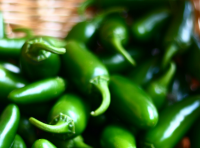 Jalapeno Treattarome is derived from Jalapeno peppers, and Treatt says it delivers their 'earthy green impact' without the heat (Photo: Lucian Venutian/Flickr)