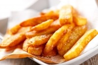 The ingredient could cut acrylamide by up to 90%, the company claims