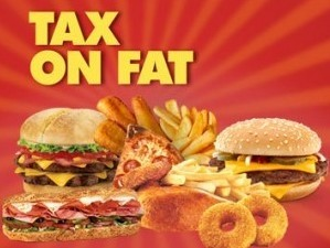Fat tax essay