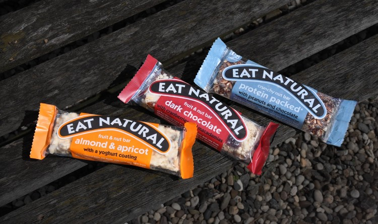 Ferrero Group to acquire healthy snack company Eat Natural thumbnail