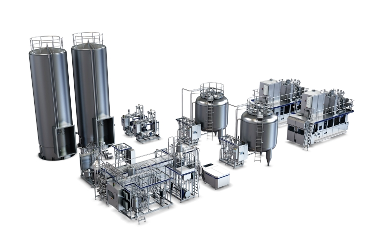 Tetra Pak solution helps cut water usage and carbon emissions for the dairy sector
