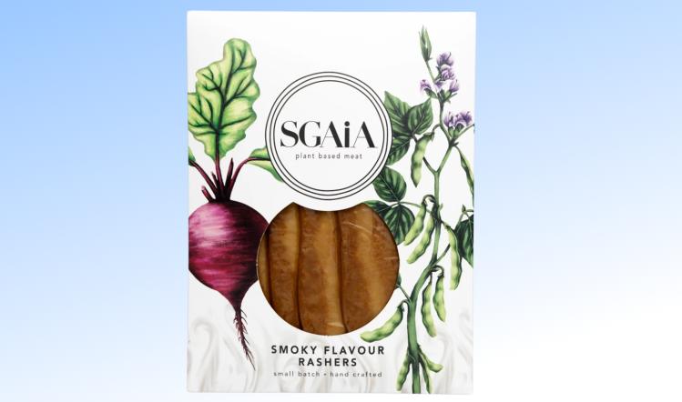 Selfridges to stock plant-based Sgaia's meat alternatives thumbnail