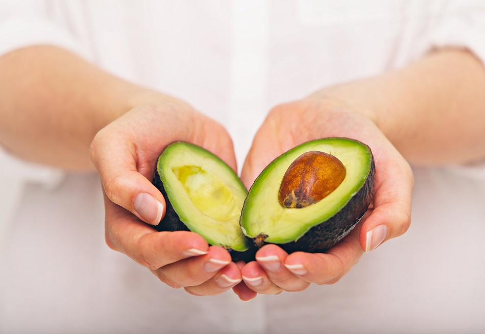 Avocados and gut health: Study supports link between daily avocado consumption and increased gut microbiota diversity