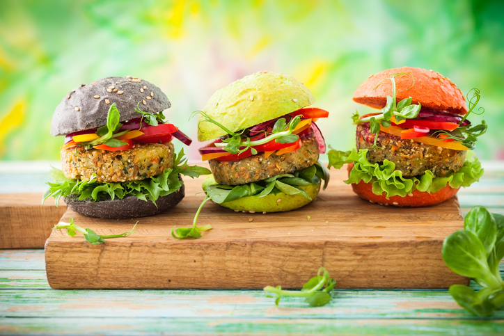 How much effort should brands invest in the plant-based trend?