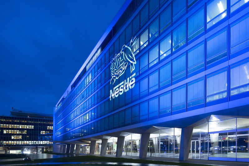 <p>Nestlé Supports new health and nutrition strategy after leaked documents dent its image thumbnail