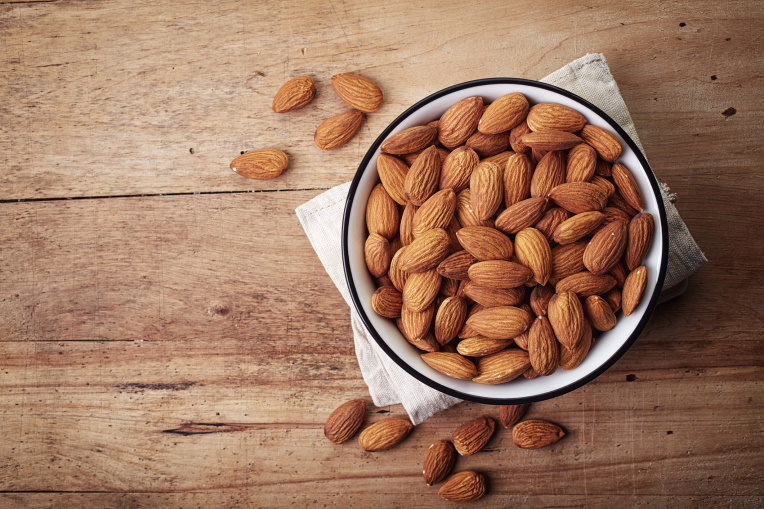 Nut supplier Importaco leverages insight into the future 'nutsumer' to double its market share