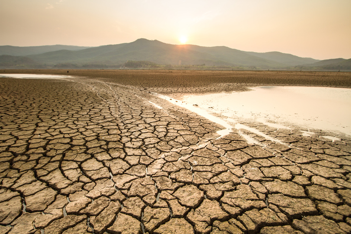 <p>'Water risk should be the leading ESG issue': Water scarcity threat to food Industry revealed thumbnail