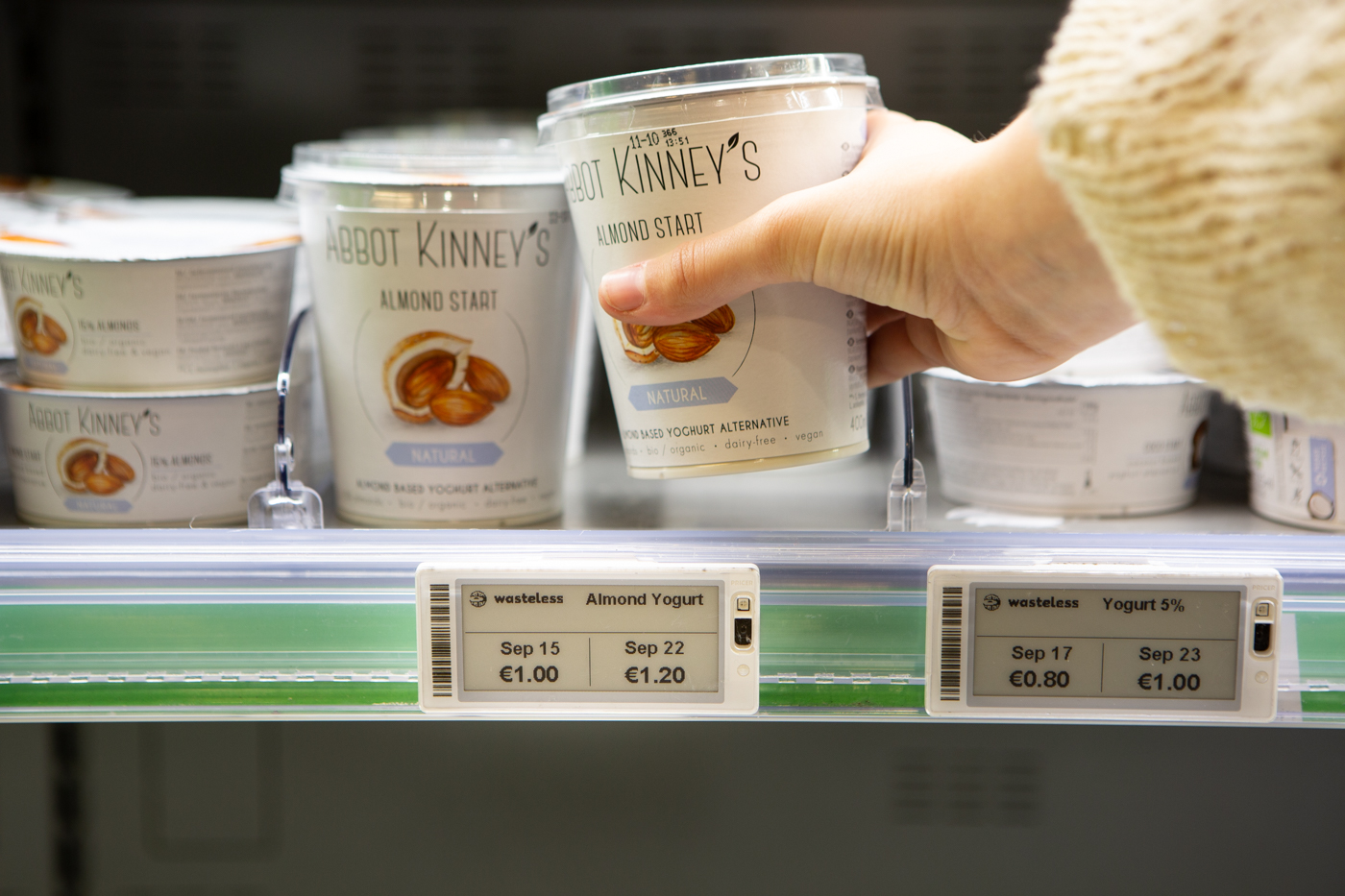 'We will wonder why perishables ever had constant prices in the first place': AI firm Wasteless on why dynamic pricing is key in the fight against food waste thumbnail