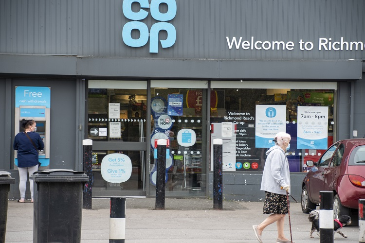 Co-op Food chief talks 'sticking' trends in retail: 'In every challenge there is an opportunity'