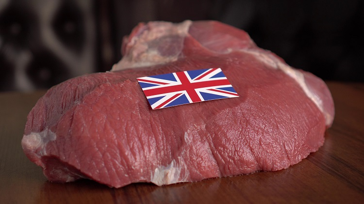 <p>UK meat Industry welcomes Third Country status, but'frustrated' by Lack of'crucial information' thumbnail